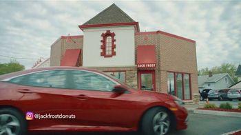 Honda Memorial Day Sales Event TV Spot, 'Jack Frost Donuts' [T2] - Thumbnail 2