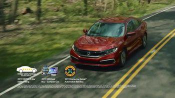 Honda Memorial Day Sales Event TV Spot, 'Jack Frost Donuts' [T2] - Thumbnail 5