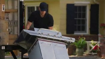The Home Depot Memorial Day Savings TV Spot, 'Mulch, Grill and Trimmer' - Thumbnail 2