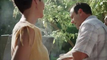 The Home Depot Memorial Day Savings TV Spot, 'Mulch, Grill and Trimmer' - Thumbnail 3