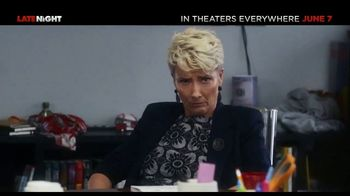 Late Night - Alternate Trailer 14