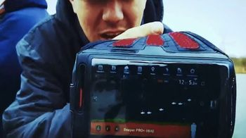 Deeper Sonar Portable Fish Finder TV Spot, 'Catch Them All' Song by Mogli the Iceburg - Thumbnail 3