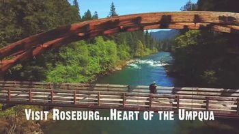 Visit Roseburg TV Spot, 'Hike' - Thumbnail 8