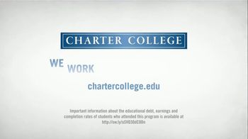 Charter College TV Spot, 'Welding Program: Spark Your Interest' - Thumbnail 8