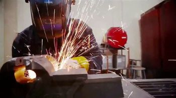 Charter College TV Spot, 'Welding Program: Spark Your Interest' - Thumbnail 2