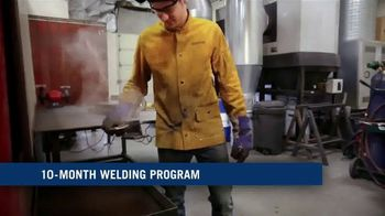 Charter College TV Spot, 'Welding Program: Spark Your Interest' - Thumbnail 4