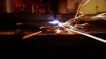 Charter College TV Spot, 'Welding Program: Spark Your Interest'