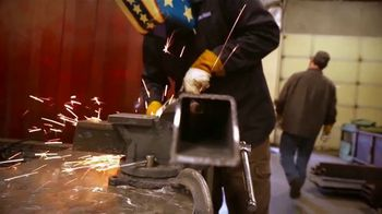 Charter College TV Spot, 'Welding Program: Spark Your Interest' - Thumbnail 7