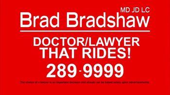 Brad Bradshaw TV Spot, 'Riding Motorcycles' - Thumbnail 7
