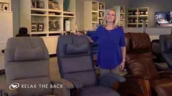 Relax the Back TV Spot, 'Feel More Comfortable' - Thumbnail 1
