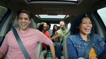 Honda TV Spot, 'To Explore' [T2] - 6 commercial airings
