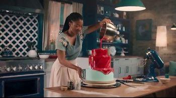 KitchenAid TV Spot, 'Show Stopper' - Thumbnail 5