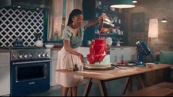 KitchenAid TV Spot, 'Show Stopper' - Thumbnail 6