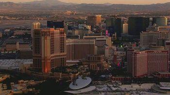 Visit Las Vegas TV Spot, 'My Vegas Story' - Thumbnail 1