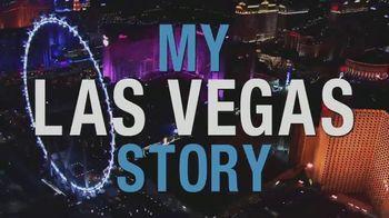 Visit Las Vegas TV Spot, 'My Vegas Story' - Thumbnail 2