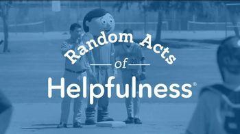 2019 Honda CR-V TV Spot, 'Random Acts of Helpfulness: Little League, Big Park' [T2] - Thumbnail 2