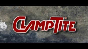 ClampTite TV Spot, 'Bulletproof' - Thumbnail 1