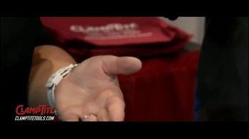 ClampTite TV Spot, 'Bulletproof' - Thumbnail 8