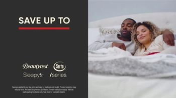 Mattress Firm Memorial Day Sale TV Spot, 'Time is Running Out' - Thumbnail 5