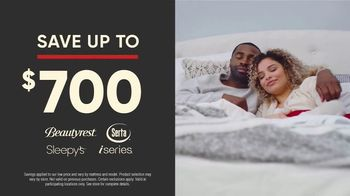 Mattress Firm Memorial Day Sale TV Spot, 'Time is Running Out' - Thumbnail 6