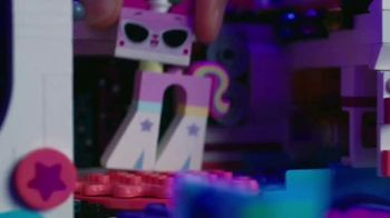LEGO Movie 2 Play Sets TV Spot, 'Disney Channel: Fun Is a Snap' - Thumbnail 1