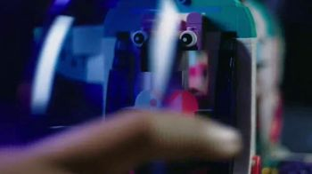 LEGO Movie 2 Play Sets TV Spot, 'Disney Channel: Fun Is a Snap' - Thumbnail 3