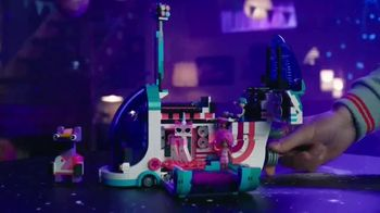 LEGO Movie 2 Play Sets TV Spot, 'Disney Channel: Fun Is a Snap'