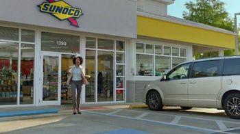 Sunoco Fuel TV Spot, 'Fuel Your Best: Peak Parking Spot' - Thumbnail 10