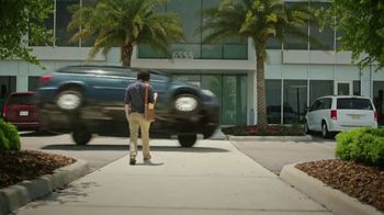 Sunoco Fuel TV Spot, 'Fuel Your Best: Peak Parking Spot' - Thumbnail 4
