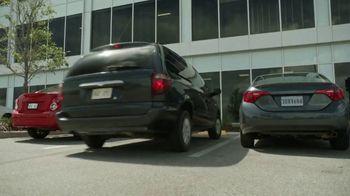 Sunoco Fuel TV Spot, 'Fuel Your Best: Peak Parking Spot' - Thumbnail 5