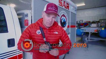 Backcountry Zero TV Spot, 'Reduce Fatalaties to Zero'