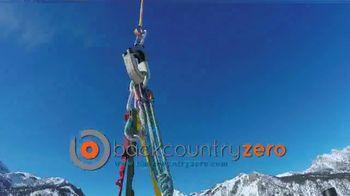 Backcountry Zero TV Spot, 'Reduce Fatalaties to Zero' - Thumbnail 7
