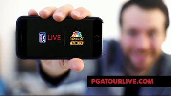 NBC Sports Gold TV Spot, 'PGA Tour Live: Season Pass' - Thumbnail 9