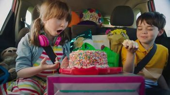 AAA TV Spot, 'Even if the Cake Doesn't'
