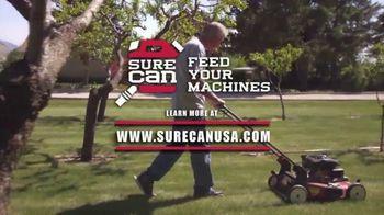 SureCan Inc. TV Spot, 'Durability & Ease of Use' - Thumbnail 10