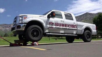 SureCan Inc. TV Spot, 'Durability & Ease of Use' - Thumbnail 3