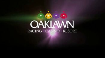 Oaklawn Racing Casino Resort TV Spot, 'A New Tradition Is Here' - Thumbnail 6