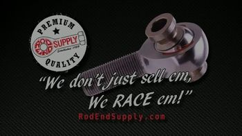 Rod End Supply TV Spot, 'Got You Covered' - Thumbnail 10