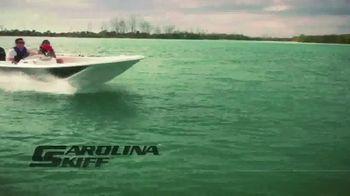 Carolina Skiff TV Spot, 'Live the Skiff Life' - Thumbnail 1