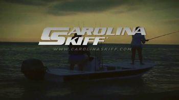 Carolina Skiff TV Spot, 'Live the Skiff Life' - Thumbnail 10