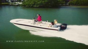 Carolina Skiff TV Spot, 'Live the Skiff Life' - Thumbnail 3