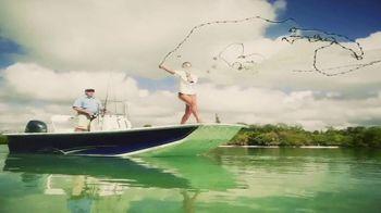 Carolina Skiff TV Spot, 'Live the Skiff Life' - Thumbnail 5