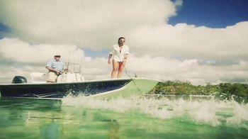Carolina Skiff TV Spot, 'Live the Skiff Life' - Thumbnail 6