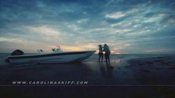 Carolina Skiff TV Spot, 'Live the Skiff Life' - Thumbnail 8