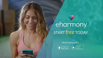 eHarmony TV Spot, 'The Right One' - Thumbnail 8