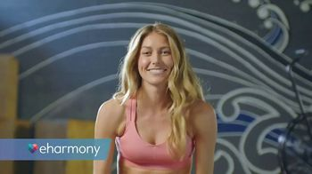 eHarmony TV Spot, 'The Right One' - Thumbnail 3