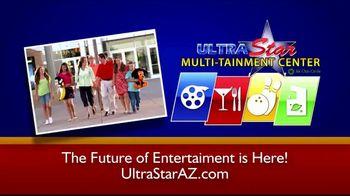 UltraStar Multi-tainment Centers TV Spot, 'Huddle Up' - Thumbnail 9