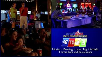 UltraStar Multi-tainment Centers TV Spot, 'Huddle Up' - Thumbnail 8
