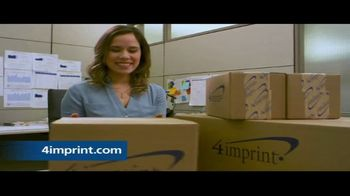 4imprint TV Spot, 'Promotional Products'