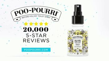 Poo~Pourri TV Spot, 'Beautiful Meadow' - Thumbnail 6